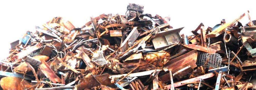 Empresas de reciclaje